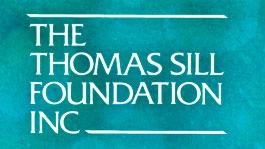 Thomas & Sills Foundation
