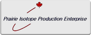 Prairie Isotope Production Enterprise