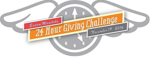 2016 24 Hour Giving Challenge